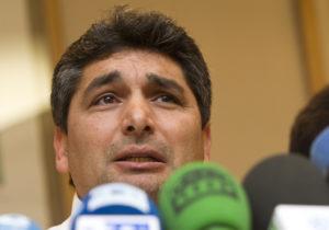 Juan José Cortés.