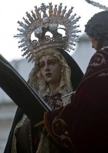 Hermandad de la Redención. (Julián Pérez).