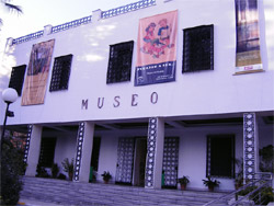 Museo Provincial de Huelva.