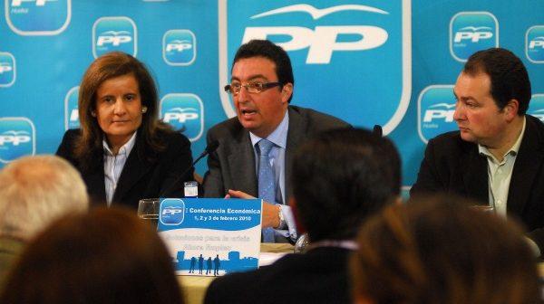 El 'popular' Manuel Andrés González.