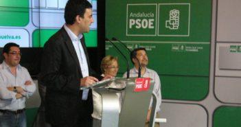 Comparecencia de Mario Jiménez.