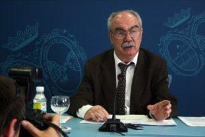 Juan Antonio Millán.
