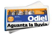 Portada de Odiel Información.