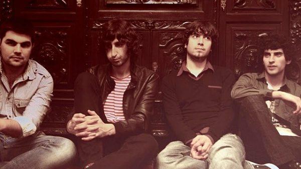 The Strangers.