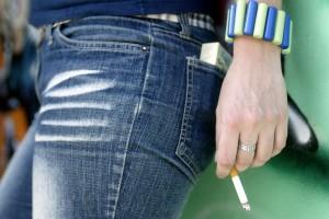 La relación entre jóvenes y tabaco es muy estrecha en algunos segmentos poblacionales.
