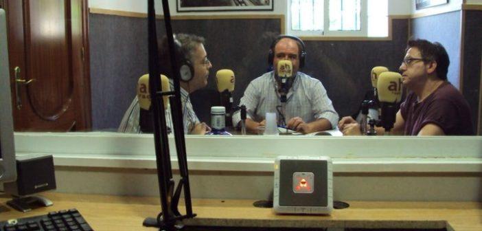 'La Lupa del Verano', un programa Antena Huelva Radio.