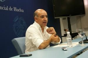 Miguel Novoa, presidente de Giahsa.