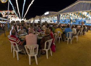 El recinto colombino ha sido visitado por 500.000 personas. (Julián Pérez)
