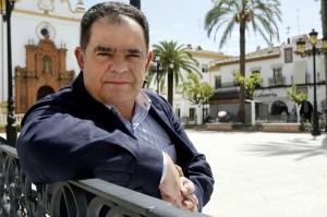 Juan Carlos Lagares, alcalde de La Palma y diputado en el Congreso.