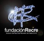 Logo de la Fundación Recreativo.