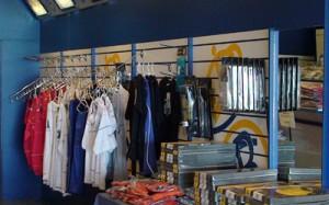 Tienda oficial del Recreativo de Huelva.