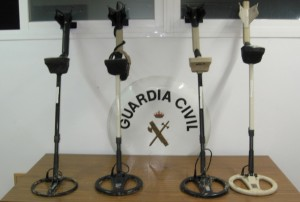 La protecci n del patrimonio hist rico art stico - Normativa detectores de metales ...