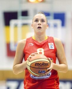 Patricia Soler, nueva jugadora del CB Conquero.