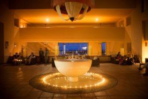 171012  PREMIO HOTEL FUERTE ROMPIDO SUITES ENTRE LOS 100 + VERDES DEL MUNDO02