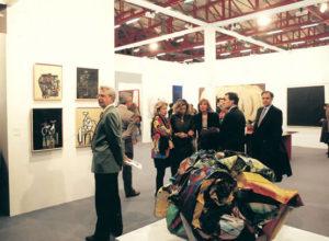 ARCO es una de las ferias de arte más importantes del mundo.