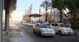 Taxis-de-Huelva