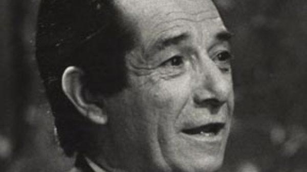 Paco Toronjo.