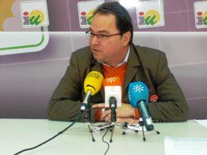 Francisco Javier Camacho.