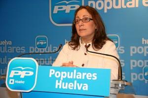 Rosa Caballero.