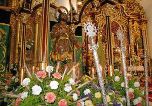 Imagen de San Isidro.