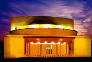 Teatro de Lepe.