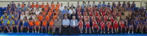 Presentación del Clinic de Baloncesto 'Ciudad de Palos'