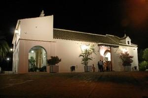 Ermita de Consolación.