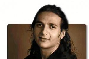 Antonio Reyes.