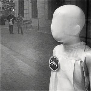 'Caminante Digital', de Reynus.