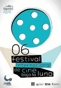 Cartel del Festival de Islantilla.