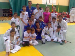 CD Judo Huelva.