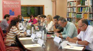 Reunión de Doñana 21.