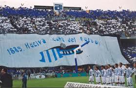 Final de la Copa del Rey de 2003.