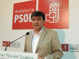 Gabriel Cruz.