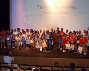 Gala del Deporte de Almonte.
