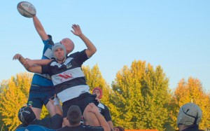 Rugby Recreativo Bifesa.