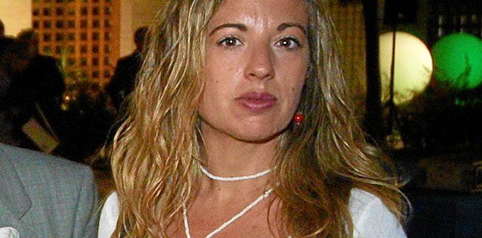 La periodista Rosa Font. (Julián Pérez)