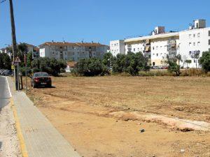El Ayuntamiento de San Juan ha realizado mejoras en la localidad para las fiestas.