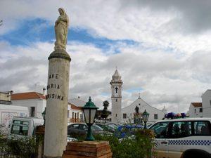 Villablanca.