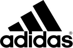 Logo de Adidas.