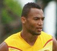Jorge Araujo, nuevo jugador del Recreativo de Huelva.