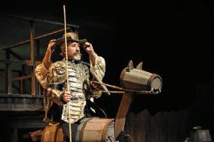 José Sacristán será una de las grandes atracciones del Festival de Teatro de Niebla.