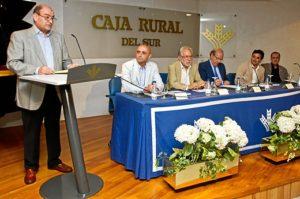 Rafael Pérez Unquiles era el director de El Mundo Huelva Noticias cuando se publicó la serie de reportajes. (Julián Pérez)