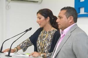 Diputación continuará apoyando la Pantalla Vegetal.