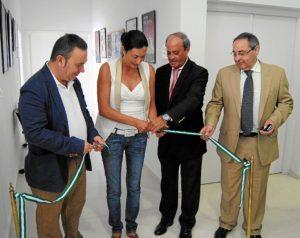 Inauguración de la nueva sede de la FOE en Valverde.