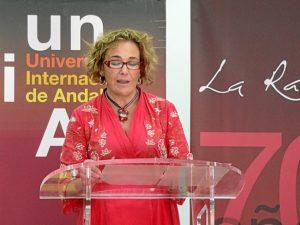 La directora de la UNIA hace balance de la que ha sido la 70 edición de los cursos de verano.