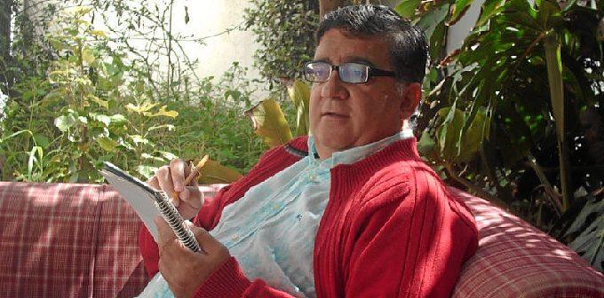 Bernardo Romero.