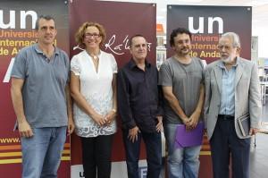Presentación del curso Miradas de Cine.