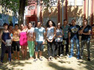 La Junta promueve cuatro escuelas de verano.