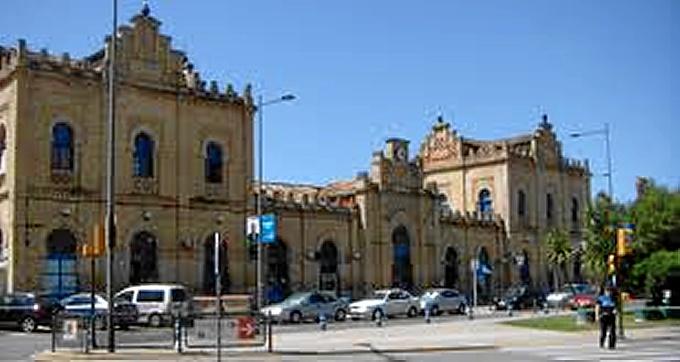 Renfe ajusta el horario de dos trenes entre sevilla y huelva - Horario merkamueble sevilla ...